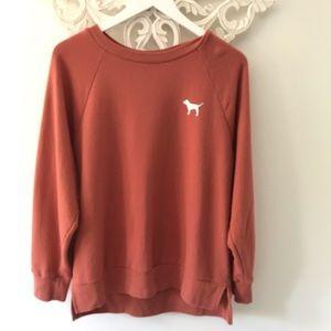 PINK VS sweatshirt size S